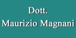 dott. maurizio magnani
