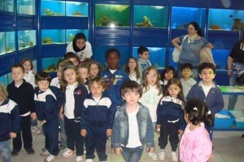 Gita scolastica