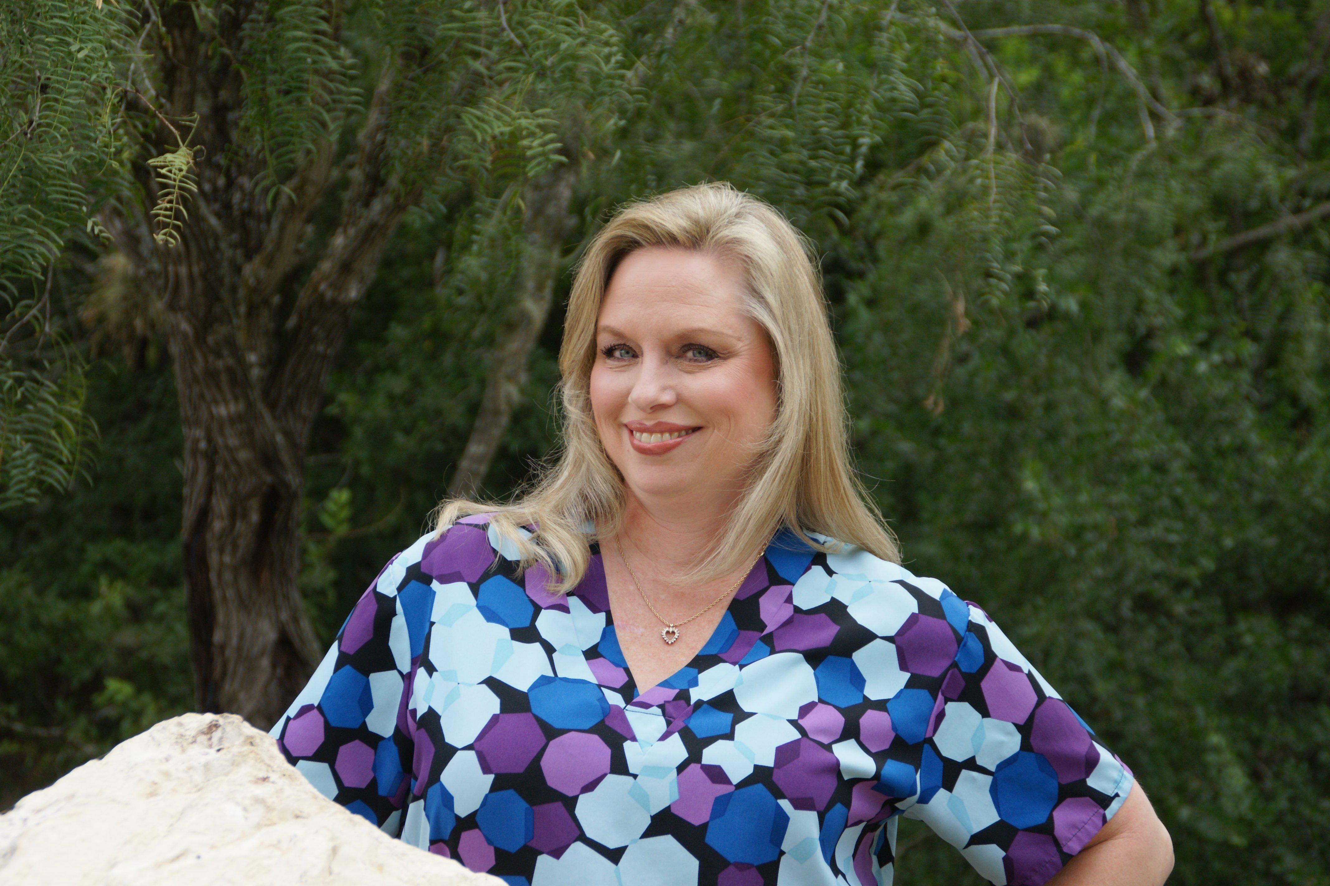 Lisa John - Office Manager - Live Oak Family Dentistry