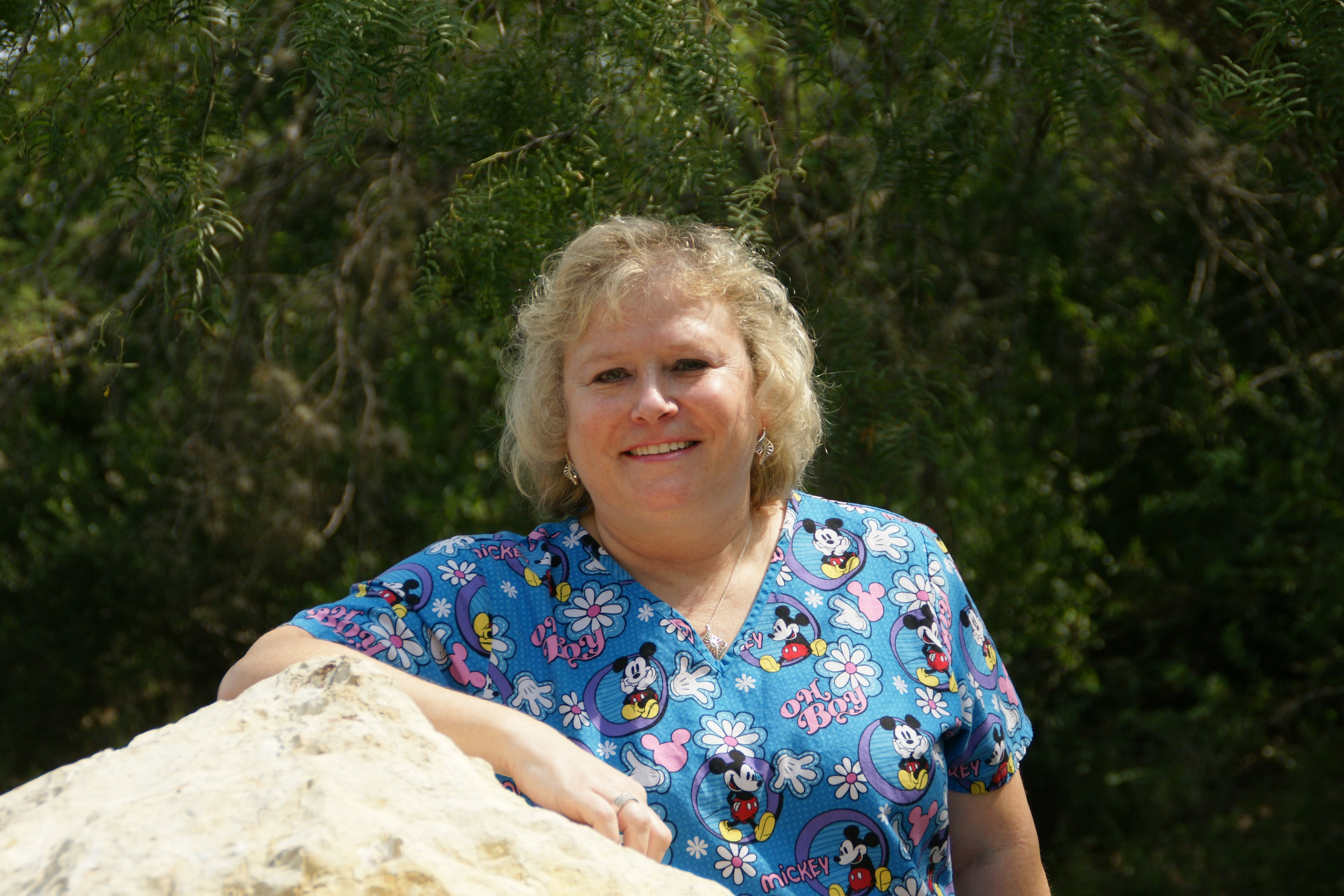 Tricia Galang - Patient Coordinator - Live Oak Family Dentistry