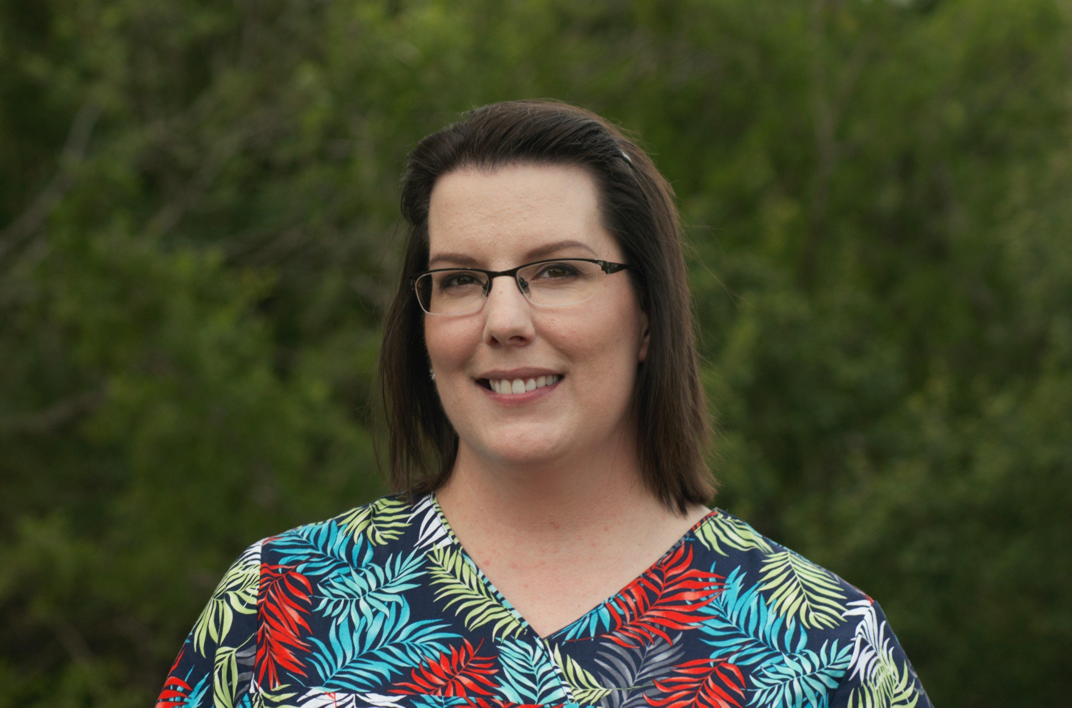 Leslie Elsesser, RDA - Live Oak Family Dentistry