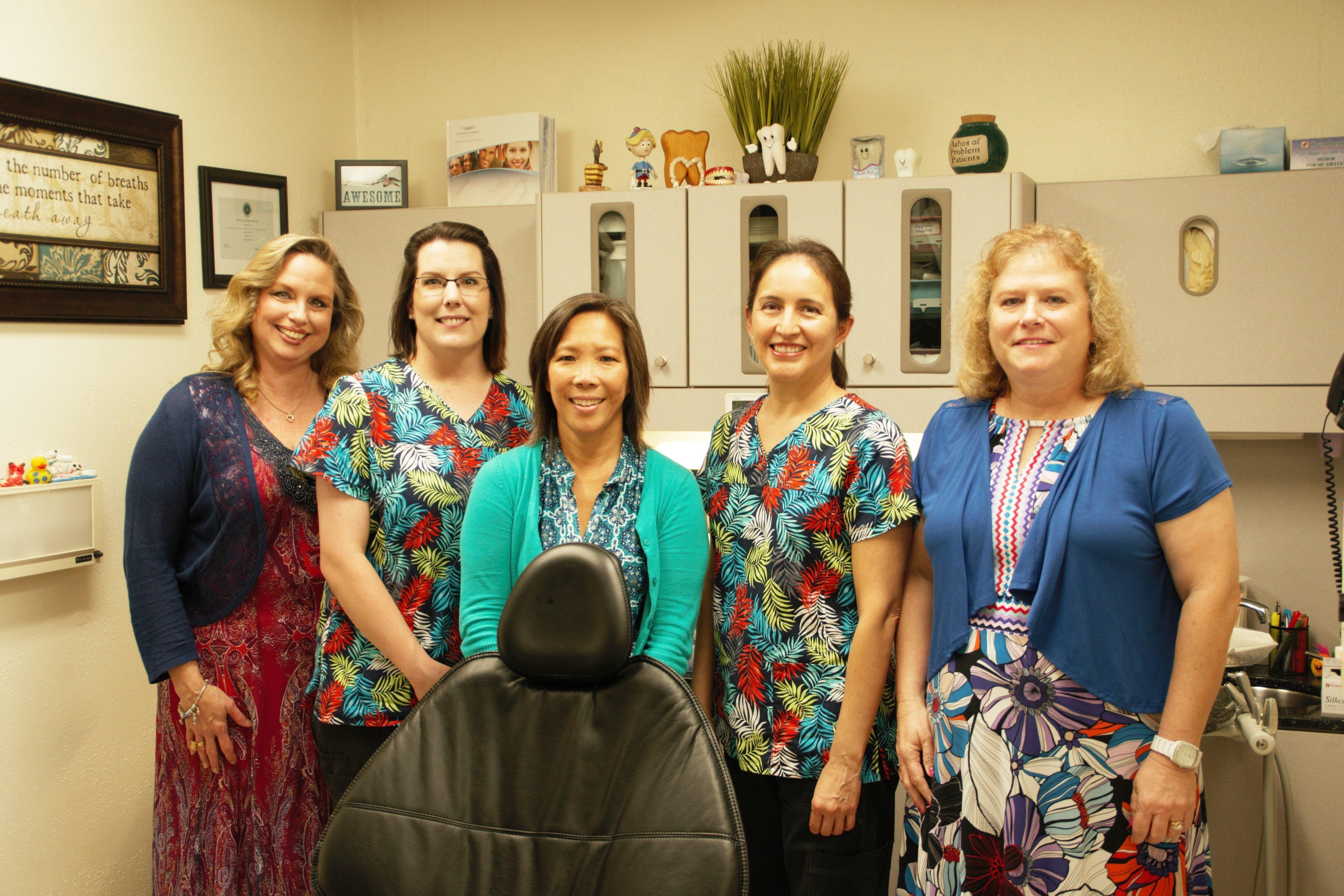Cosmetic Dentistry San Antonio, TX