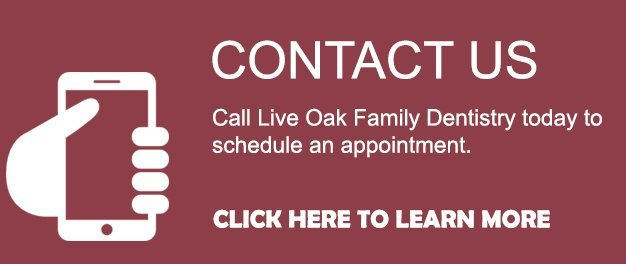 Contact Live Oak Family Dentistry