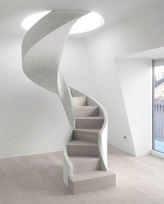progettazione e realizzazione scale Verona
