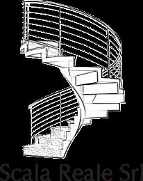 Scale elicoidali - San Mauro Di Saline, Verona - Scala Reale srl