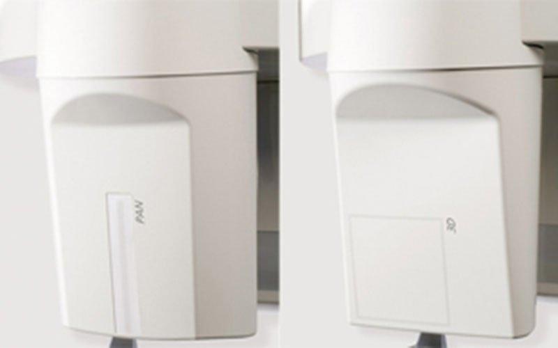 apparecchi radiografici dentistici
