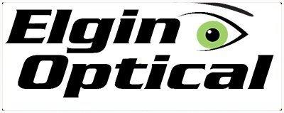 Elgin Optical Logo Footer