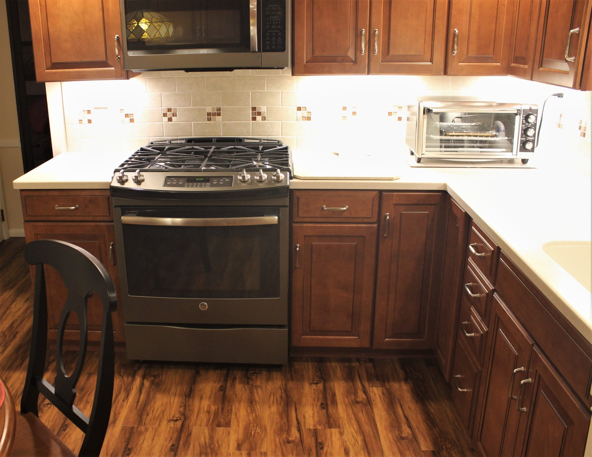 Montgomery Kitchen And Bath Review