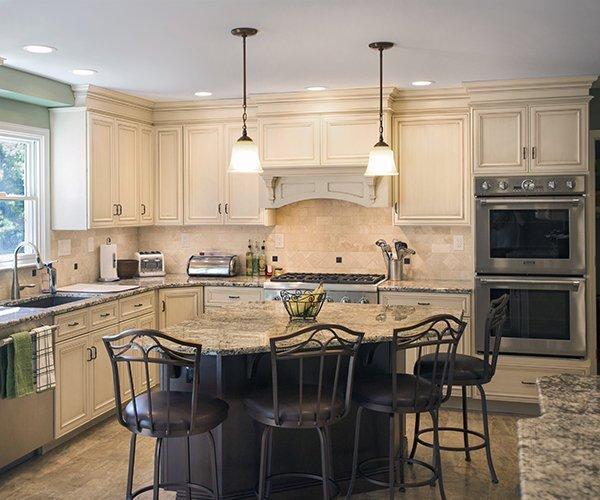 Weiler's Kitchens & Bath Design Center Philadelphia, Bucks