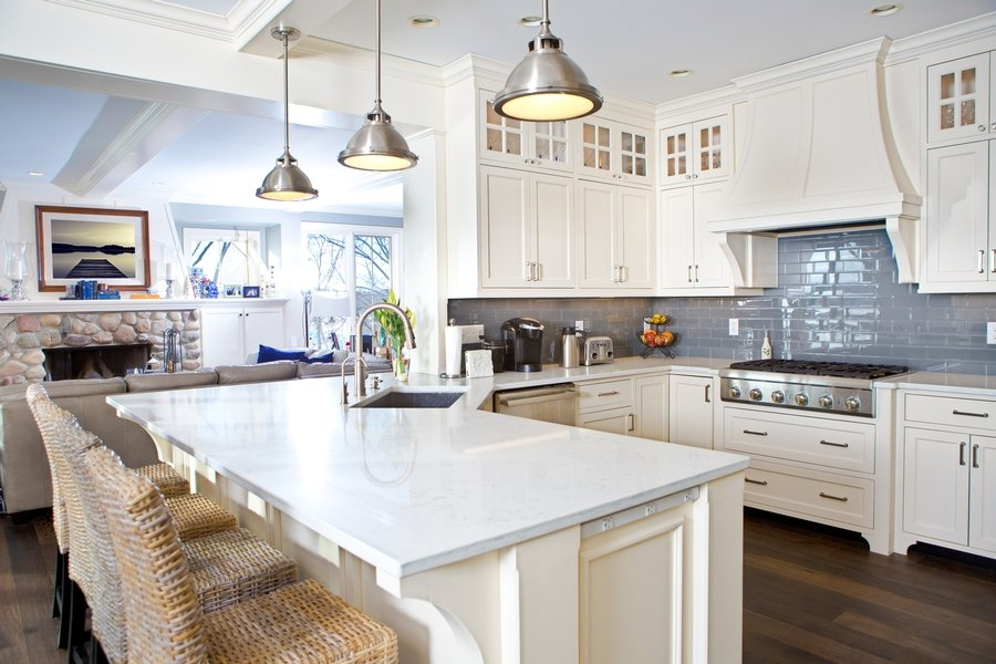 Lighting Sets The Tone For A New Kitchen It Affects How Room Feels When You Enter And Spend Time There In Fact If Is Not Properly Lit