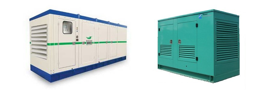 Generators for electrical services in New Zealand