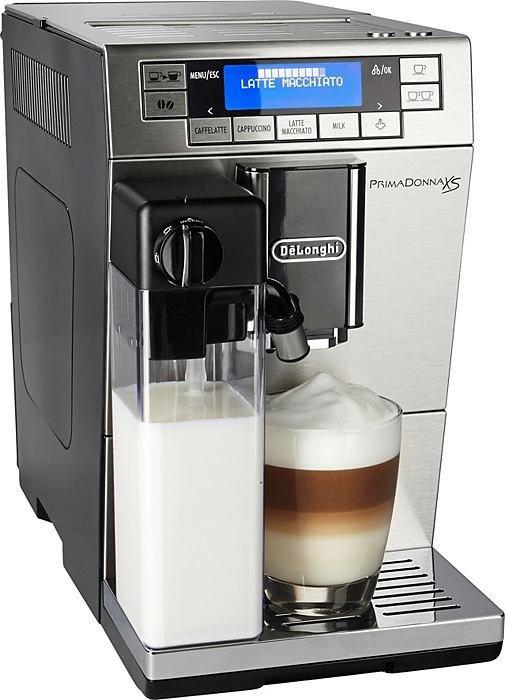 macchina del caffè delonghi