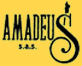 AMADEUS - LOGO