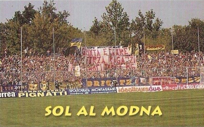 Carrozzeria Pignatti Modena Calcio