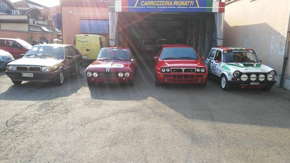restauro auto storiche
