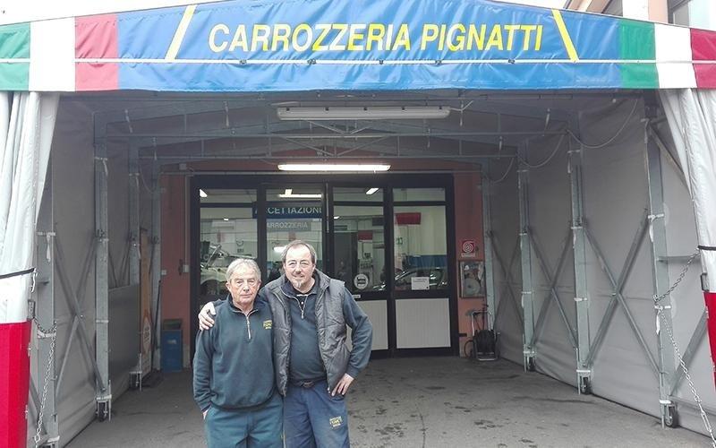 Carrozzeria Pignatti