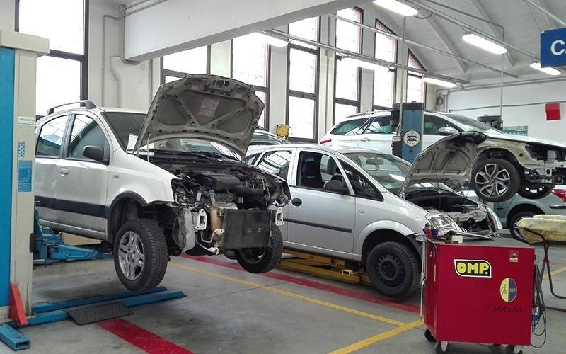 Officina auto Modena