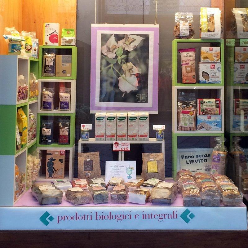 prodotti bio per bambini