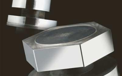 Industrial grinding