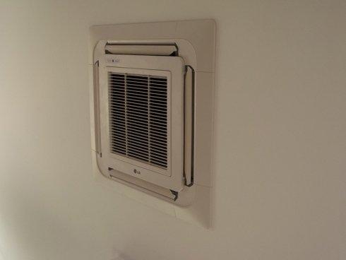 climatizzatori installazione