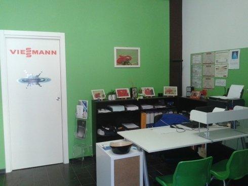 uffici azienda