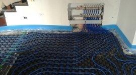 installazione di impianti idraulici, riparazioni idrauliche, risanamento pavimenti