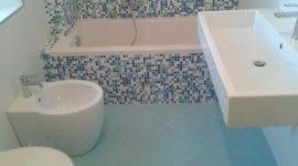 impianti idrici, riparazioni idrauliche, risanamento pavimenti