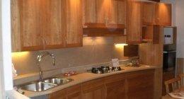 cucine su misura in legno