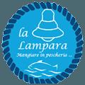 RISTORANTE LA LAMPARA-LOGO