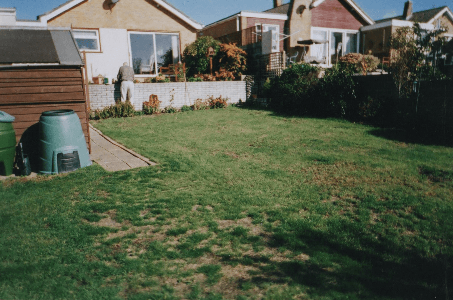 Lawns Care Home Weymouth