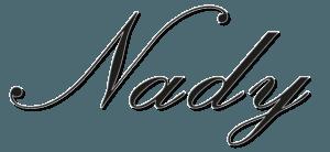 Logo Nady Gioielleria