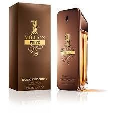 One Million Privè Paco Rabanne