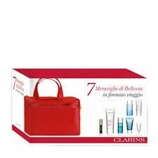 Clarins 7 Meraviglie di Bellezza