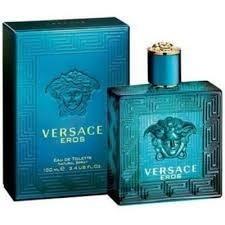 Versace Eros Uomo