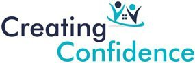 Creating Confidence logo