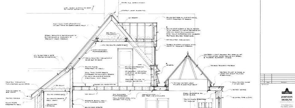 Planning permission service