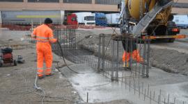 Strutture in cemento armato, energie rinnovabili
