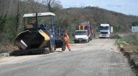 costruzione stradale, acquapendente, opere stradali, urbanizzazione