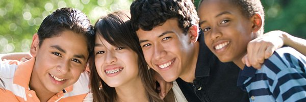 Traditional Braces - Dentist Metairie LA
