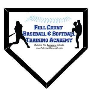 full count baseball and softball academy 1 baseball training