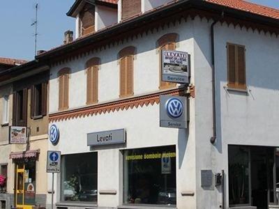 vendita automobili nuove
