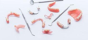 Prosthodontics Marina Del Ray