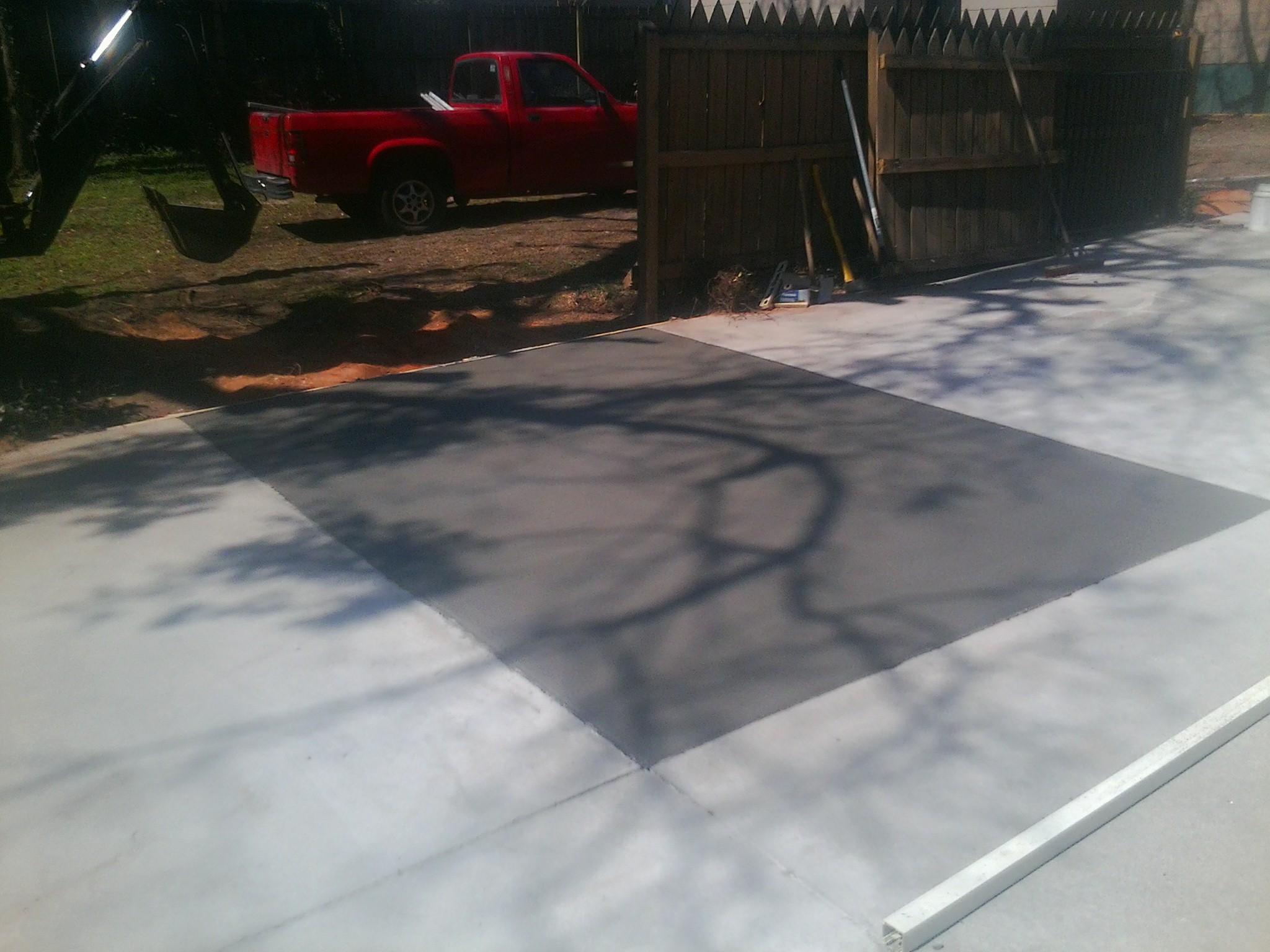 Concrete contractor augusta ga bill harley company for Concrete home builders in georgia
