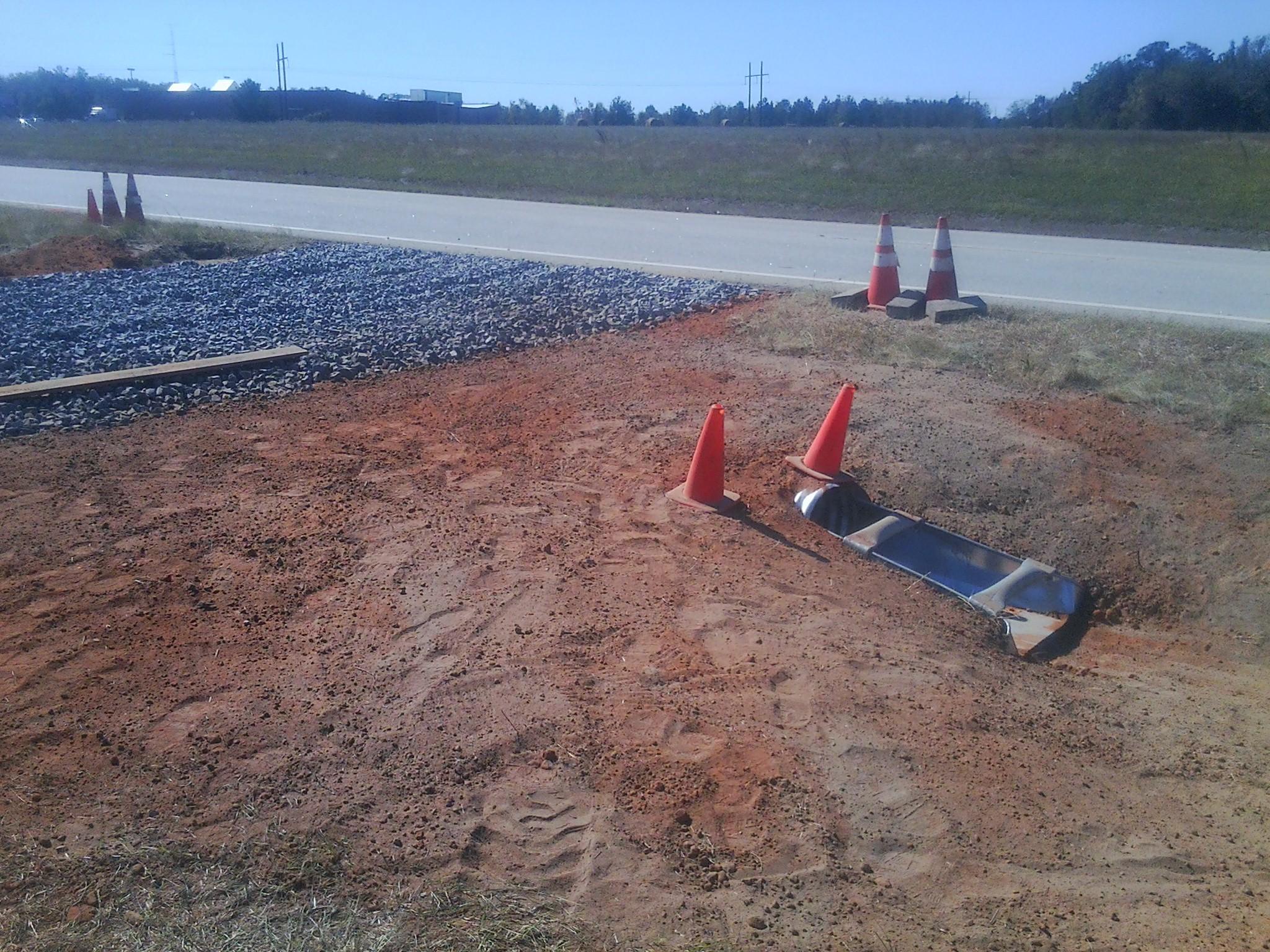 Construction Entrances Augusta Ga Bill Harley