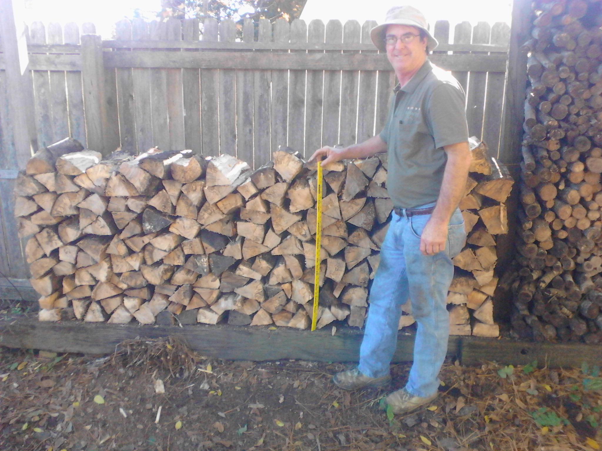 Firewood Augusta GA