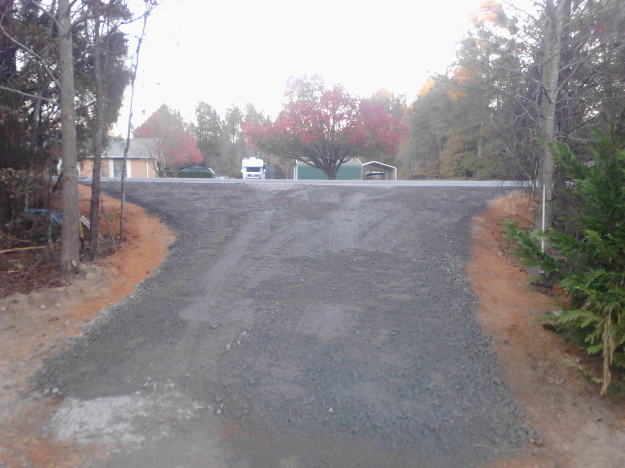 Add alt textGrading Contractor Augusta GA Bill Harley Company