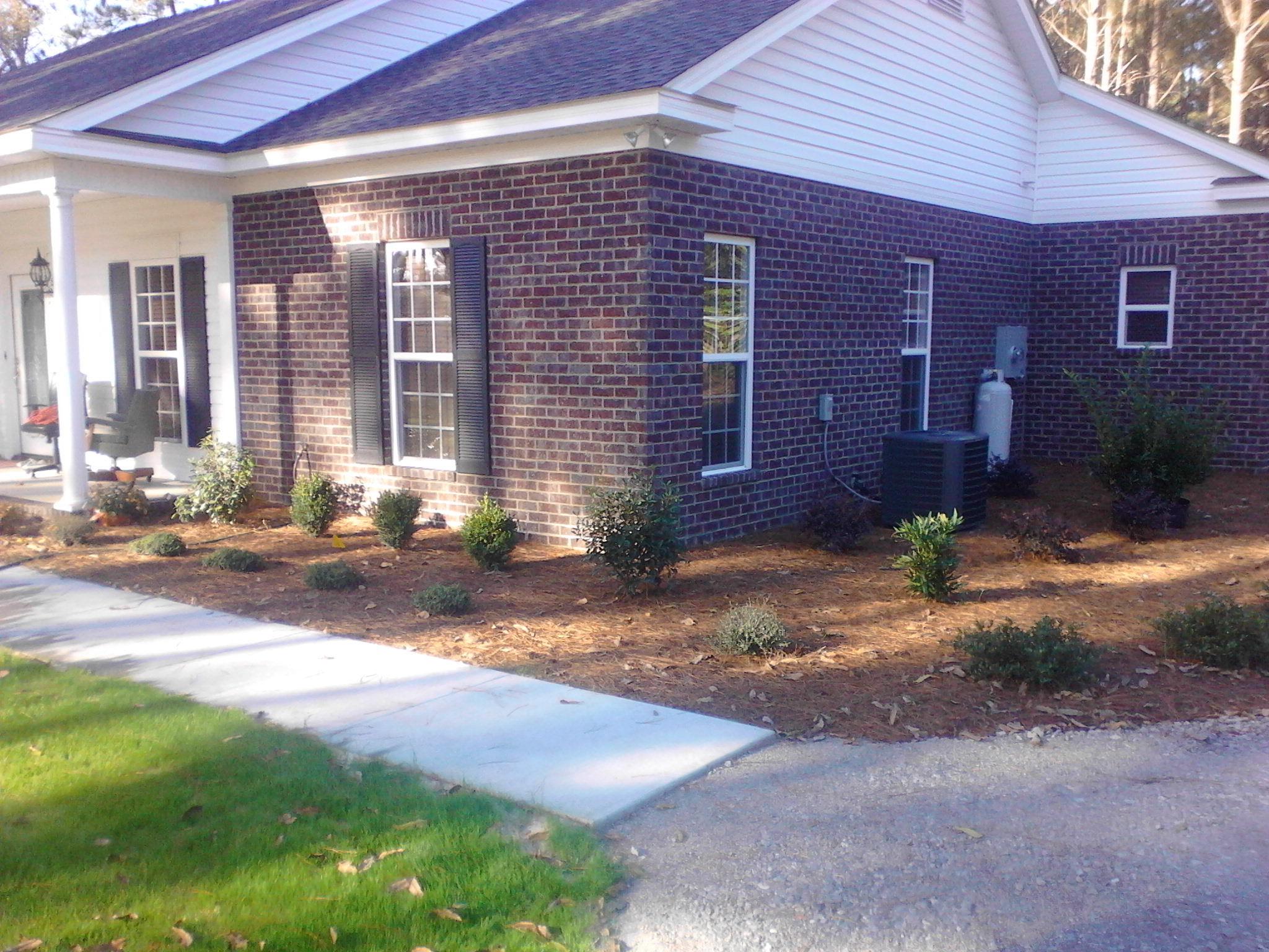 Landscaping Augusta GA