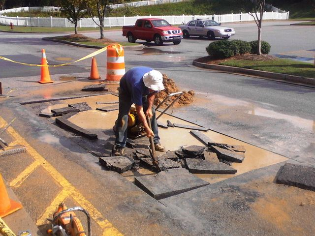 Plumbing Contractor Augusta GA Bill Harley Company