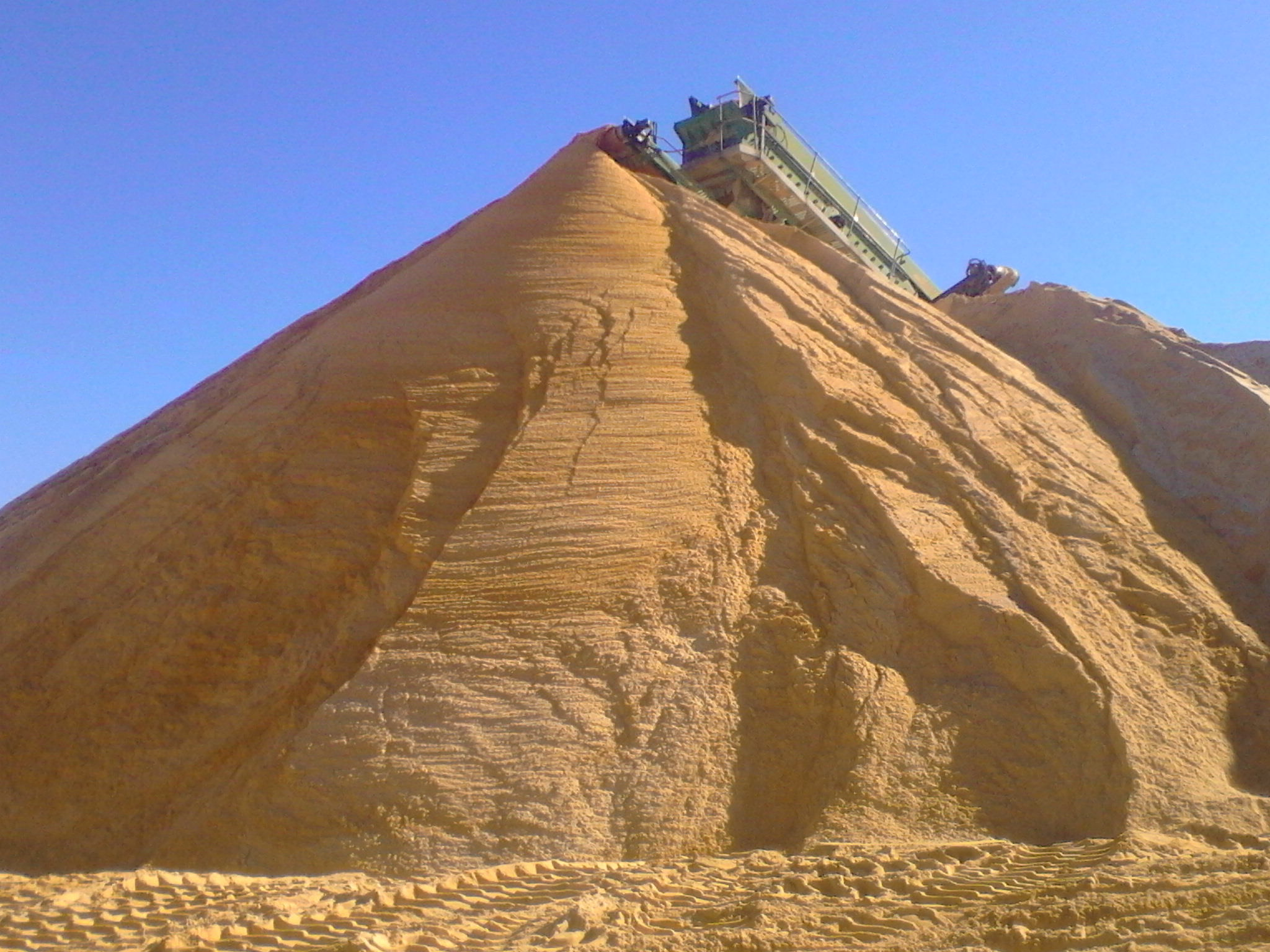 Sand and Gravel Augusta GA Bill Harley Company