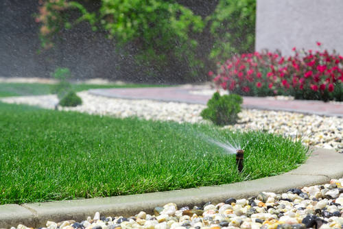 Sprinkler Repair Augusta GA Bill Harley Company